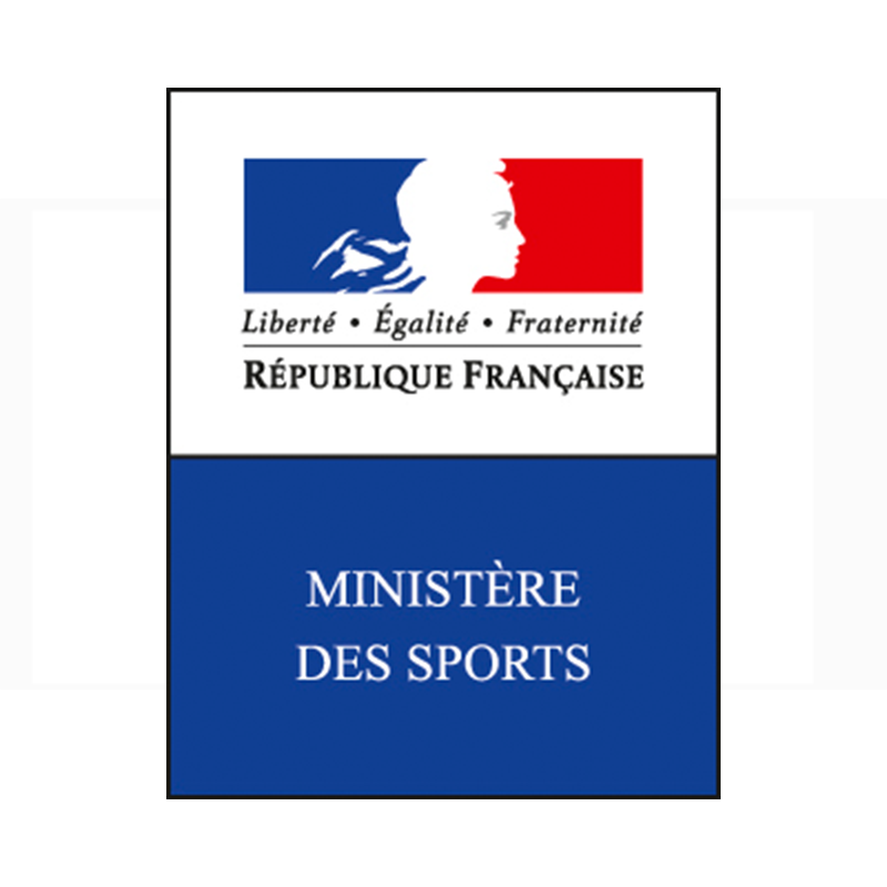 Ministere-Sports